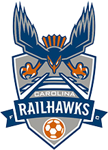 Rail Hawks Hockey Team Logo